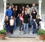 Earl Glisson Family